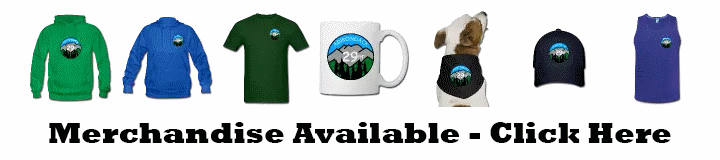 Merchandise Available - Click Here